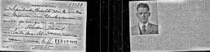 Hipolito's Manifest, 1920.
