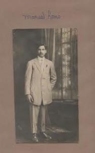 Manuel Romo