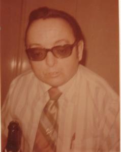 Ruben Romo - 1926 - 1982.