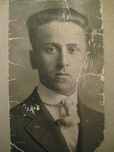 Ruben Escalante