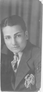 Albert Charles Escalante - 1930s.