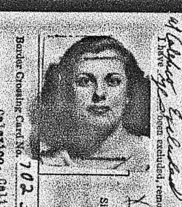 Manuela de Leon.